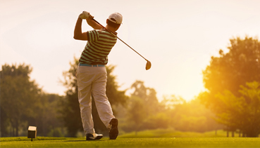 Nearby attractions, golf courses